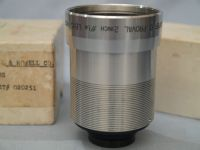 * 1.4 2 Inch Bell + Howell Super D Proval Boxed Lens £19.99